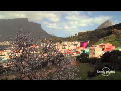 Cape Town City Guide - Lonely Planet travel videos