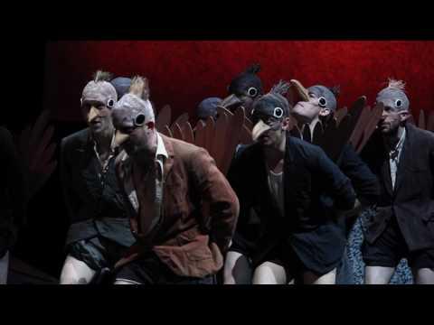 Thumbnail of Aristophanes: Les Oiseaux