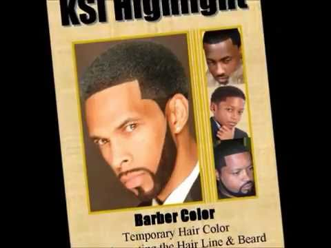 KSI Highlight Reviews on Barber Techniques Step By Step Coloring Enhancment's