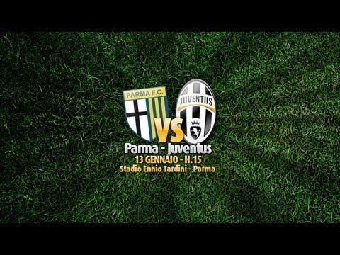 Parma-Juventus preview