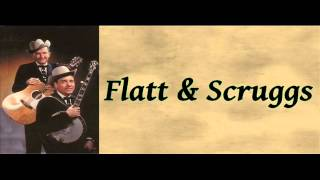 Watch Flatt  Scruggs On The Rock Where Moses Stood video