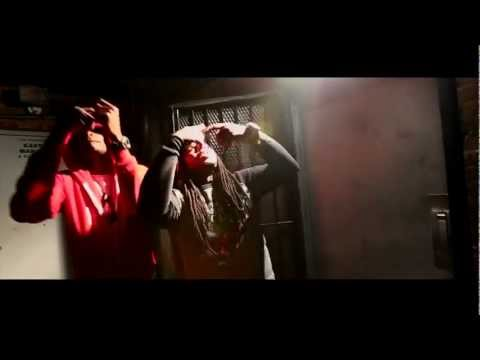 YP Ft. King Louie - Rub A Dub (Official Video)