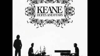 Watch Keane Untitled 1 video