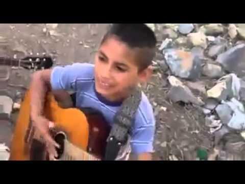 Impresionante talento.. niños cantantes!!!!