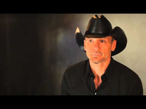 ACM Presents: Tim McGraw's Superstar Summer Night - TIM McGRAW