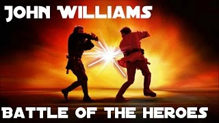 Battle of the Heroes 1 hour