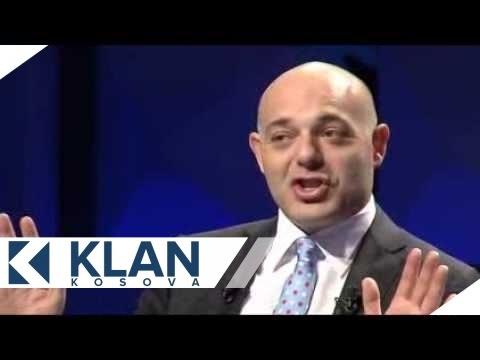 ZONA B me Blendi Fevziun - 18 Shkurt 2014 - KLANKOSOVA.tv