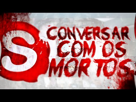 CONVERSAR COM OS MORTOS VIA SKYPE - DESAFIANDO O MEDO