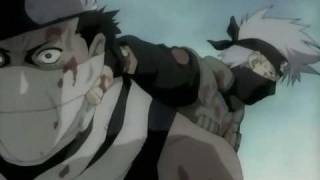 Download Kakashi vs Zabuza 3Gp Mp4