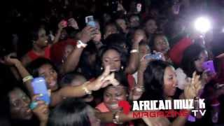 IYANYA US/CANADA TOUR DIARY EPISODE 7 (HOUSTON TX)
