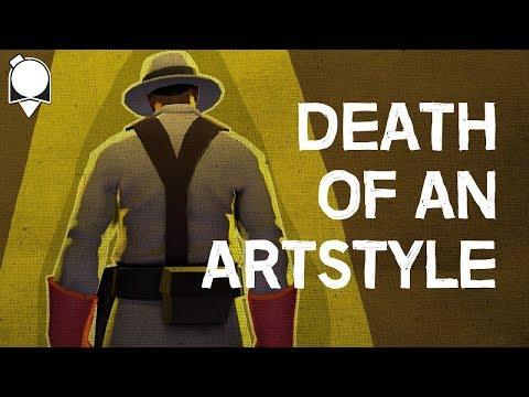 Death of An Artstyle