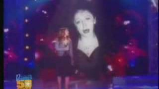 YouTube   Isabelle Boulay duo avec Edith Piaff   Non je ne regrette ri