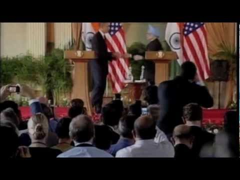 India-US Relationship
