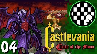 Castlevania: Circle of the Moon | PART 4 FINALE