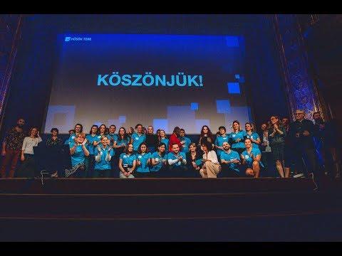 HeroiKon Konferencia 2019