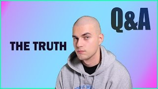 Why do i shave my head? (Q&A)