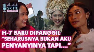 Download lagu BLAK-BLAKAN NOVIA BACHMID DIBALIK LAYAR WONDERLAND INDONESIA ALFFY REV | #GritteBukaPraktek