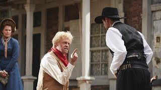 Kinski - Billy the Kid - Sketch History | ZDF