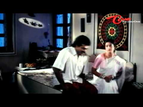Venkatesh First Night With Meena - Comedy Scene video