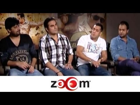 Salman: I was shocked when Abhinav declined Dabangg 2