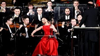 Un Hosts Concert To Celebrate Lunar New Year For First Time