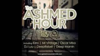 Main Mix By Oscar Mbo