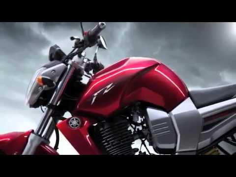 2012 Yamaha FZ 16 photo compilation (India & South America) - Yamaha Review Channel HD