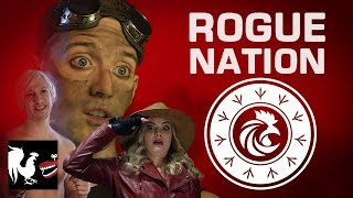 Eleven Little Roosters - Episode 5: Rogue Nation