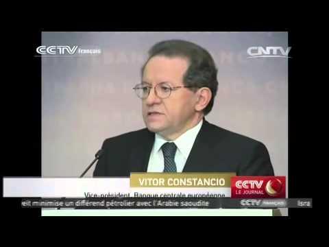 Europe: 25 banques échouent dans les stress tests de la BCE
