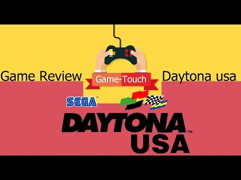 daytona game over yeah