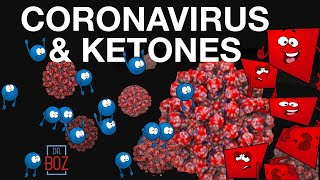 ???? Live from Hawaii with Dr Boz: Coronavirus COVID - 19 & Ketones