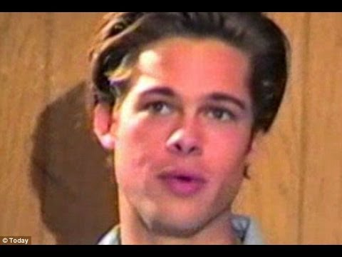 Secret audition tapes of top Hollywood stars including Brad Pitt and Leonardo DiCaprio