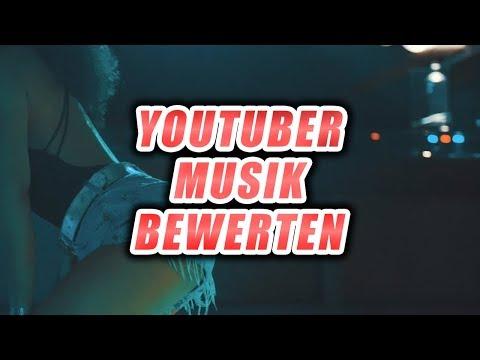 """MGP (MrGamerPros) - Bad Bitch / Ich bewerte """"MUSIK"""" von Youtubern"""