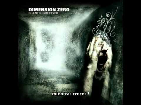 Dimension Zero - End