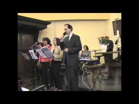 Hanya Yesus - Vocalgroup Immanuel