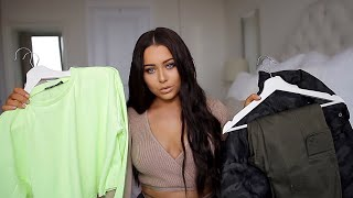 HUGE AFFORDABLE TRY ON CLOTHING HAUL