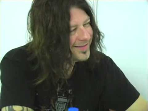 Jim and Corey Argument (SLIPKNOT / STONE SOUR)
