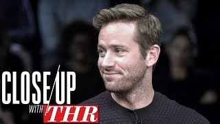 "Armie Hammer on 'Call Me By Your Name': ""Everything Just Felt so Safe On This"" 
