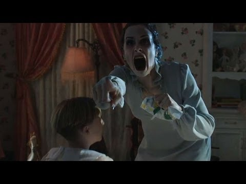 Insidious: Chapter 2 Review