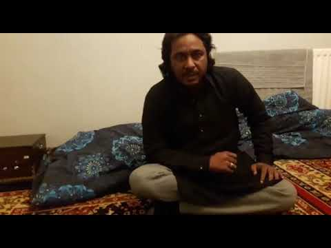 Asghar Khan | Teray Sajad Na Baba | New Kalam 2018