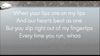 Give Your Heart A Break - Demi Lovato [Lyrics]
