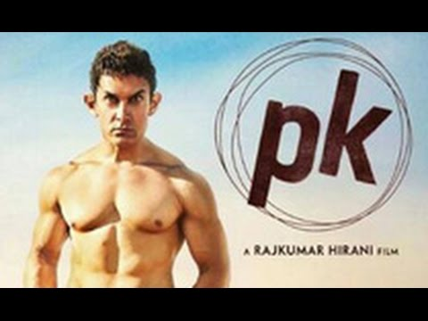 Aamir Khan's Nude 'PK' Poster Attracts Legal Problem | Hot Hindi Cinema News | First Look