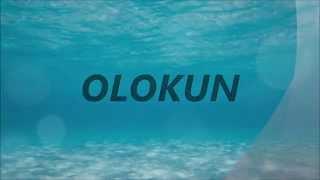 REZOS A OLOKUN - ( ABBILONA - LETRA )