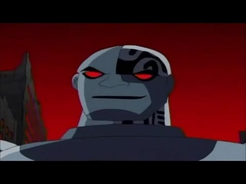 Teen Titans - The End - Inner Demons Fight