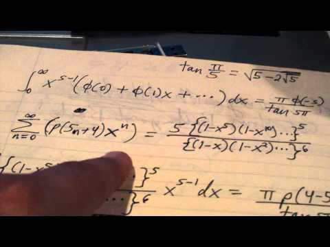 Integrating Quotients of Powers of Infinite Products - The Power of Ramanujan's Master Thm