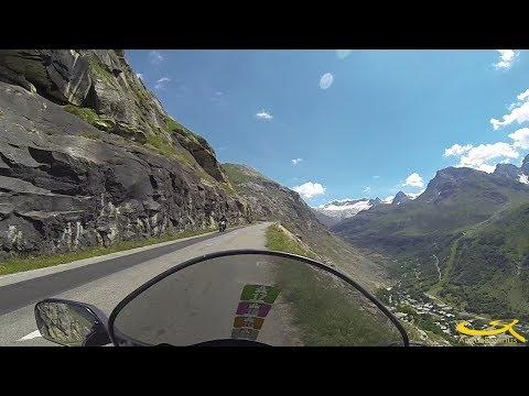 Col de l'iseran, Savoie