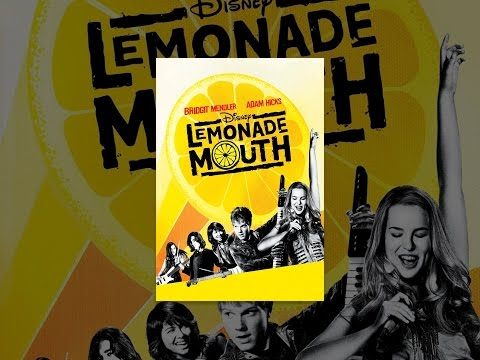 Lemonade Mouth video