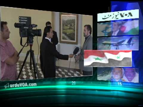 Urdu NewsMinute 5.23.13