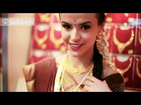 Food Festival at Little India Seafood Mela 2012 - Mano | FashionTV ASIA