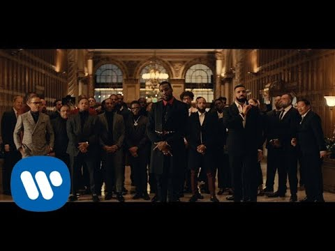 Meek Mill - Going Bad feat. Drake (Official Video)